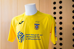 NK Domzale Jersey during NZS Draw for season 2019/20, on June 21, 2019 in Celje, Maribor, Slovenia. Photo by Ziga Zupan / Sportida