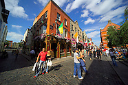 The Sounds and Spirits of Dublin, Ireland