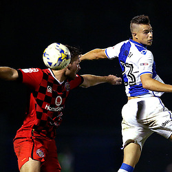Bristol Rovers v Walsall