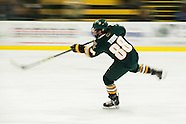 Notre Dame vs. Vermont Men's Hockey 02/06/16