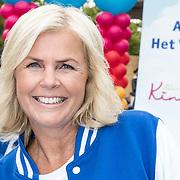 NLD/Almere/20170831 - Bekendmaking Het Huis van stichting Het Vergeten Kind, Irene Moors en René Peeters