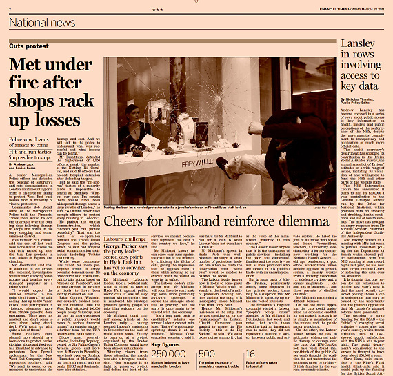 The Financial Times, 28/02/2011