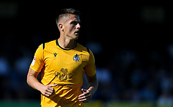 Tom Nichols of Bristol Rovers - Mandatory by-line: Arron Gent/JMP - 21/09/2019 - FOOTBALL - Cherry Red Records Stadium - Kingston upon Thames, England - AFC Wimbledon v Bristol Rovers - Sky Bet League One