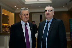 Brian Fitzgerald - South-East Meath Chamber<br /> <br /> Joe Giltinane - Meath Chamber of Commerce