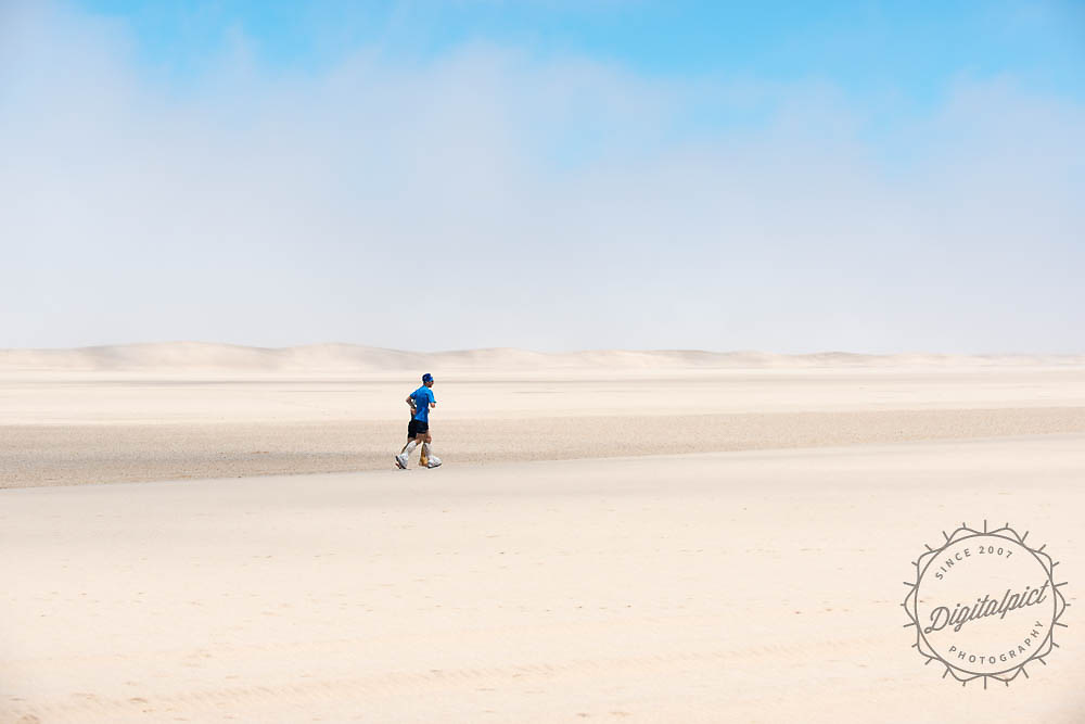 Namib550 with runners Dr Andrew Murrary & Donnie Campbell