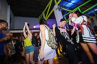 Warehouse 82, Seminyak, Bali, Indonesia, 03/05/2014.