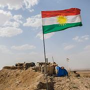 Frontline Peshmerga - Iraq