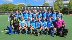 Hockey Wales Senior Club finals 2019