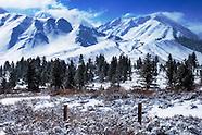 Sierra - Mammoth Mountain