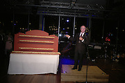 MICHAEL LYNCH, Royal Festival Hall First Night Gala. Southbank Centre. London. 11 June 2007.  -DO NOT ARCHIVE-© Copyright Photograph by Dafydd Jones. 248 Clapham Rd. London SW9 0PZ. Tel 0207 820 0771. www.dafjones.com.
