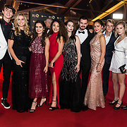 NLD/Amsterdam/20171012 - Televizier-Ring Gala 2017, .........