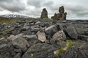 Malarrif in Snæfellsnes peninsula.