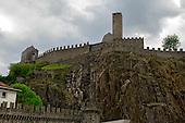 Bellinzona Castle