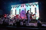 Photos of The Weeknd performing live for Billboard Hot 100 Music Festival at Nikon at Jones Beach Theatre in Wantagh, NY. August 22, 2015. Copyright © 2015. Matthew Eisman. All Rights Reserved