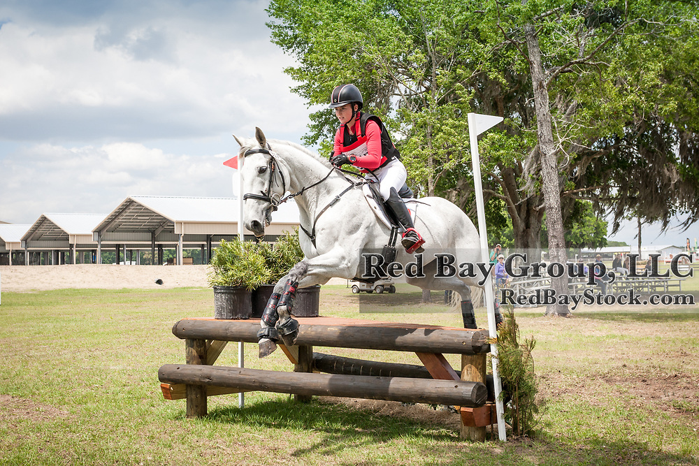 Drew Cheek and Entire at the Ocala International in Ocala, Florida.