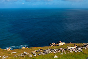 Brandon Point, Dingle Peninsula, Co. Kerry, Ireland