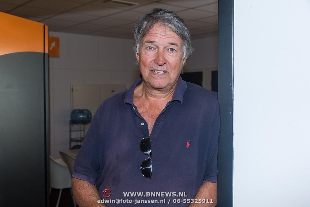 NLD/Hilversum/20130826 - najaarspresentatie 2013 omroep Max, Ron Brandsteder