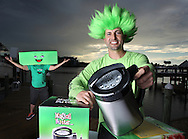 BRENDAN FITTERER   |   Times <br /> It gets &ldquo;high&rdquo; marks on 420 Magazine, raves on Toke City and Cannabis Culture forums. It even created quite a stir at the recent Fancy Food Show. Port Richey resident Garyn Angel has invented a machine that, in some circles, is making serious waves. It is Magical Butter, touted as the world&rsquo;s only botanical extractor, pulling botanical nutrients directly into butter, cooking oils, alcohol and lotions with fully automatic, microprocessor-controlled program sequences.