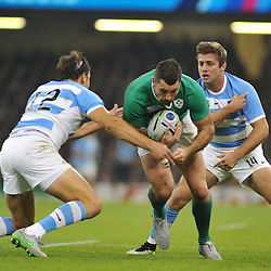 Argentina v Ireland | Rugby World Cup | 18 October 2015