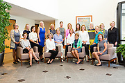 Women's Fund of Essex County MA | Board Portrait | Alyse Gause Photo