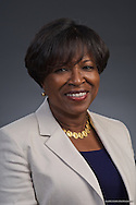 20160825, Thursday, August 25, 2016, Boston, MA, USA, Brigham and Women's Hospital executive leadership team member Wanda McClain stands for her executive portrait on the fourth floor of the One Brigham Circle building at Brigham and Women's Hospital on Thursday, August 25, 2016.<br /> <br /> ( lightchaser photography &copy; 2016 )