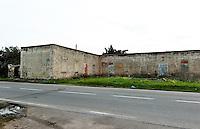 Brindisi litoranea nord- struttura Marina Militare