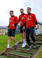 171004 Wales Training & Travel to Georgia