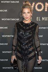 Elsa Pataky bei der Präsentation von Women'Secret Musical in Madrid / 101116 ***Elsa_Pataky presents Women'Secret First Musical in Madrid on november 10th, 2016***