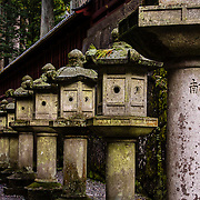 The History of Nikko