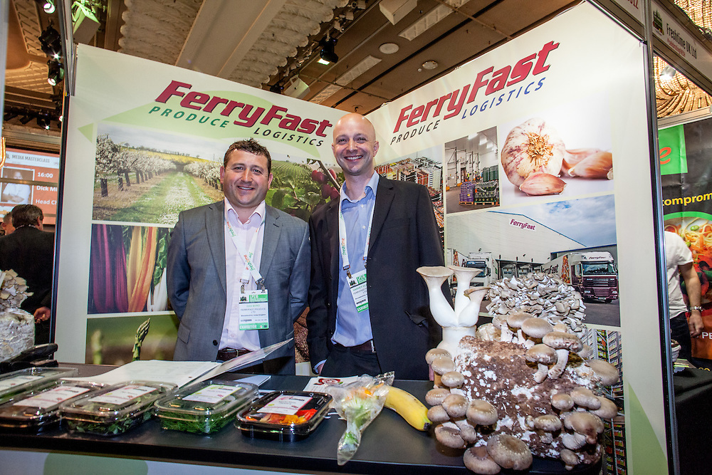 Welcome to the London Produce Show 2016, the first event of its kind to be staged in the UK for the fresh fruit, vegetable and flower industries. The LPS16 was presented by the Fresh Produce Consortium and Produce Business magazine. A full house of exhibitors and attendees ensured that the fresh produce industry once again lit up the spectacular venue: The Grosvenor House Hotel in Mayfair, London. June 8-10, 2016. (Photos/Ivan Gonzalez)