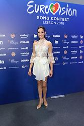 May 3, 2018 - Lisbon, Portugal - Elina Nechayeva  (Credit Image: © Persona Stars via ZUMA Press)