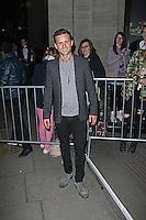 Harry Judd, Attitude Magazine - 20th Birthday Party, Grosvenor House Hotel, London UK, 29 March 2014, Photo by Brett D. Cove