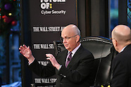 WSJ The Future Of: with General Michael Hayden