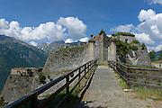 © Filippo Alfero<br /> Rifugio Selleries, Alpe Selleries, Giro dell'Orsiera<br /> Roure (TO), 11/07/2013