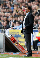 Photo: Steve Bond/Richard Lane Photography.<br />Coventry City v Chelsea. FA Cup 6th Round. 07/03/2009. Chris Coleman