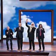 The Oak Ridge Boys live at the RNC Convention