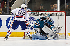20120306 - Edmonton Oilers at San Jose Sharks