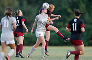 OC Women's Soccer at Southern Nazarene University - 9/2/2017