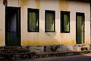 Mariana_MG, Brasil...Casarao Bandeirante Salvador Furtado, onde funciona um centro cultural...Bandeirant Salvador Furtado house, its a cultural center...Foto: LEO DRUMOND / NITRO.