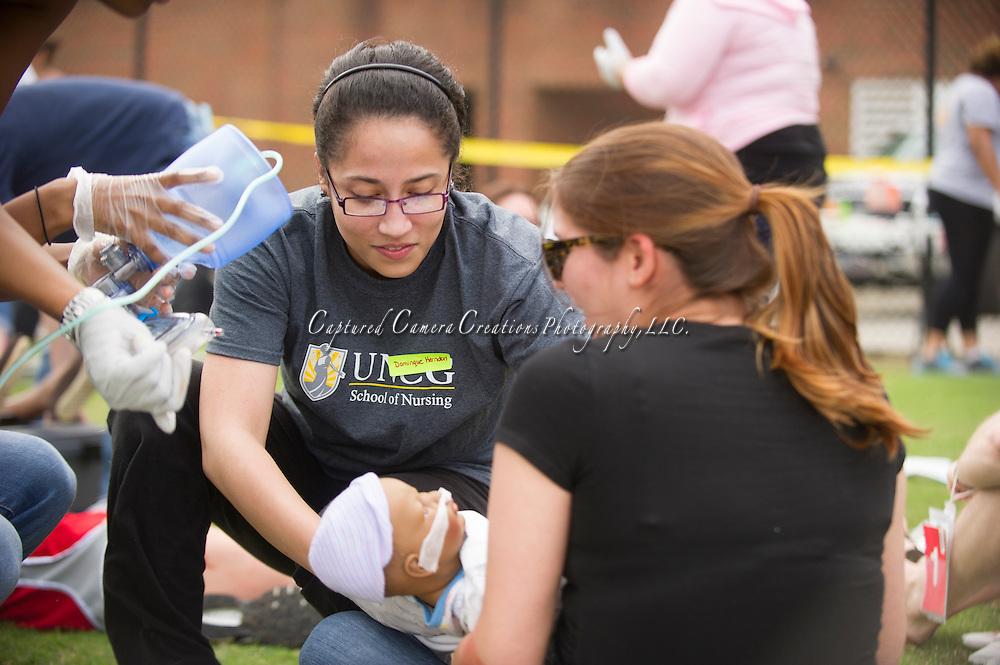 PIC13700 Nursing Emergency