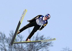 29.01.2011, Mühlenkopfschanze, Willingen, GER, FIS Skijumping Worldcup, Team Tour, Willingen, im Bild ADAM MALYSZ // during FIS Skijumping Worldcup, Team Tour, willingen, EXPA Pictures © 2011, PhotoCredit: EXPA/ Newspix/ JERZY KLESZCZ +++++ATTENTION+++++ - FOR AUSTRIA (AUT), SLOVENIA (SLO), SERBIA (SRB) an CROATIA (CRO), SWISS SUI and SWEDEN SWE CLIENT ONLY