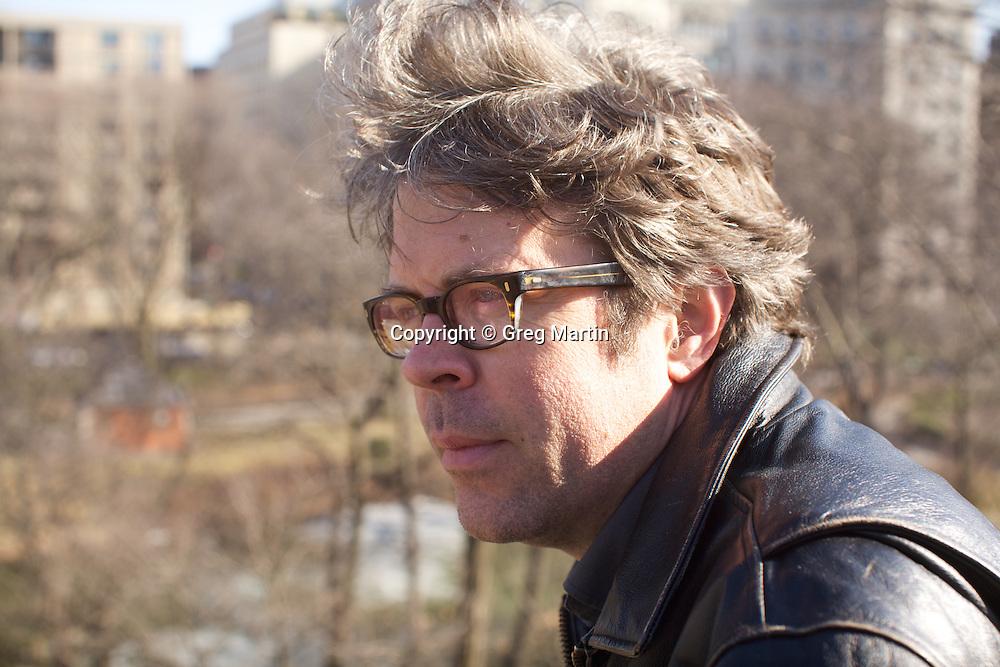 Johnathan Franzen for Freedom