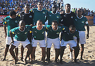 FIFA BEACH SOCCER WORLD CUP 2011 -  QUALIFIER CASABLANCA