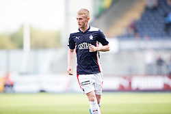 Falkirk's Craig Sibbald.<br /> Falkirk 1 v 1 Queen of the South, Scottish Championship game played today at The Falkirk Stadium.