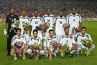 Saudi Arabia Team Group Line-up , lagbilde<br />