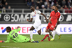 February 23, 2019 - Amiens, France - 09 SEHROU GUIRASSY  (Credit Image: © Panoramic via ZUMA Press)