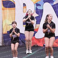 1016_Club de Cheerleading Thunders Barcelona - SPARKLY