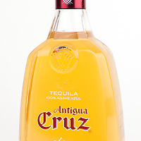 Antigua Cruz anejo -- Image originally appeared in the Tequila Matchmaker: http://tequilamatchmaker.com