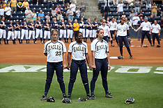 Day 4 - Game 1 - Georgia Southern vs UNCG