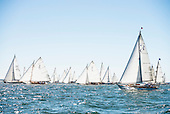 2016 Nantucket Sailing Week
